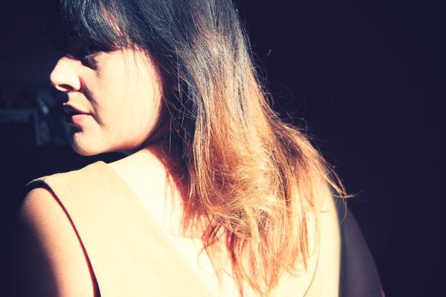voil 1 an et 1 mois que je vous prsentais mon ombr hair rappelez vous ctait ici en mars 2011 je cherchais lpoque changer quelque chose mes - Ombr Hair Maison Sur Cheveux Colors