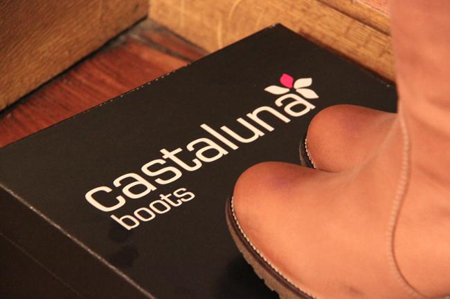 Castaluna Boots + – Le blog mode de Stéphanie Zwicky