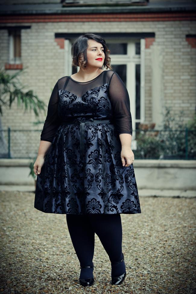 Recherche robe soiree grande taille