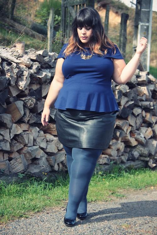 All became le blog des femmes rondes possible