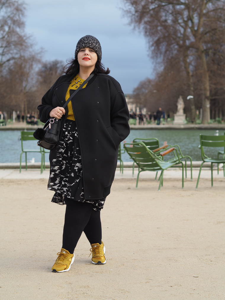 – Mode De Zwicky Huarache Le Blog Stéphanie ChsQrtdx