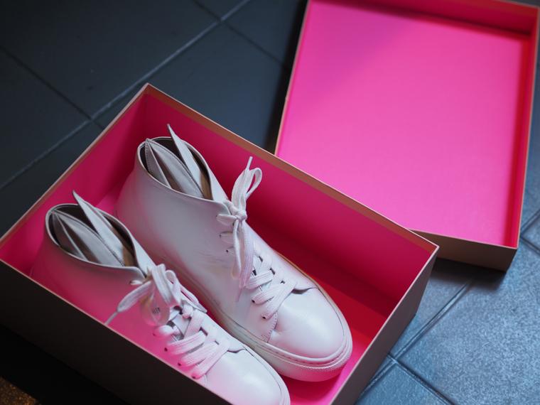 sneakers Bunny Minna Parikka