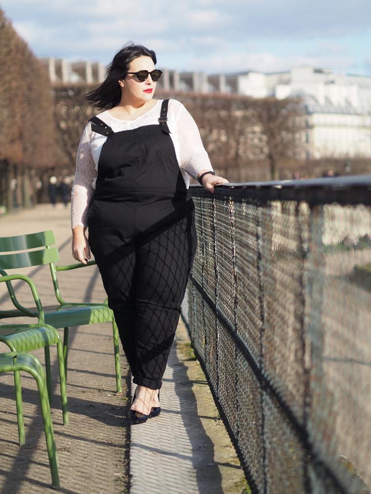 Bien connu LA SALOPETTE – Le blog mode de Stéphanie Zwicky UG01