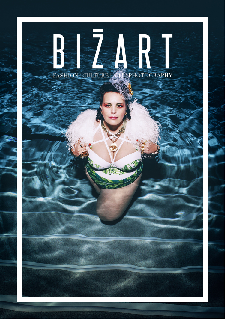 Cover Bizart 9bis