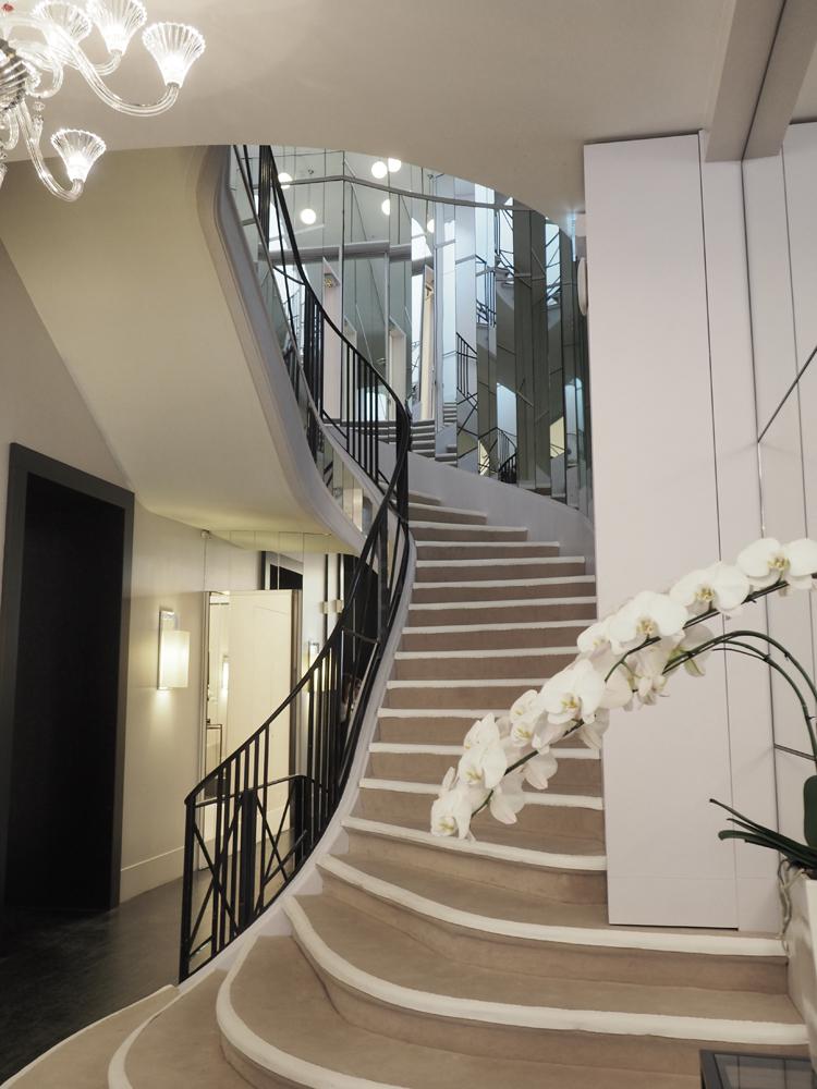 l appartement de gabrielle chanel le blog mode de st phanie zwicky. Black Bedroom Furniture Sets. Home Design Ideas