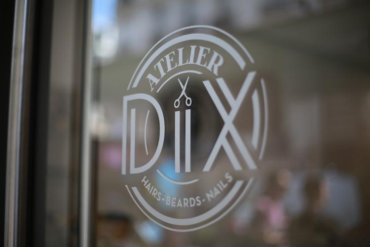 coiffeur atelier dix paris  u2013 le blog mode de st u00e9phanie zwicky
