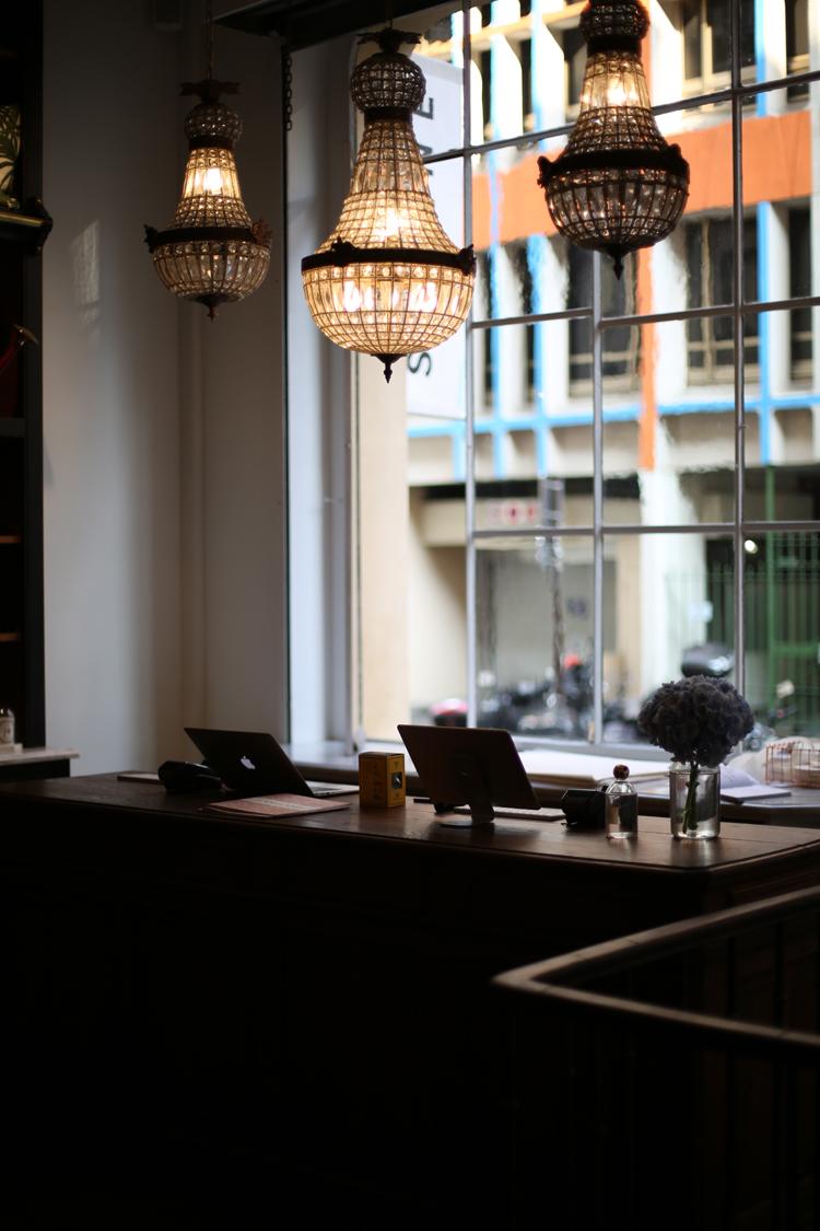 l appartement s zane paris le blog mode de st phanie. Black Bedroom Furniture Sets. Home Design Ideas
