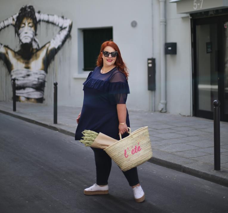 RUE DU CROISSANT, PARIS 2EME – Le blog mode de Stéphanie Zwicky