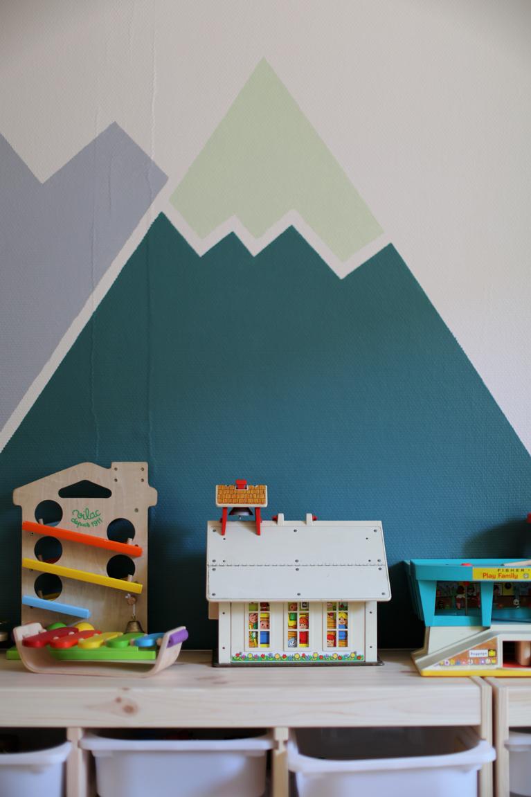 d co am nager une salle de jeux le blog mode de st phanie zwicky. Black Bedroom Furniture Sets. Home Design Ideas