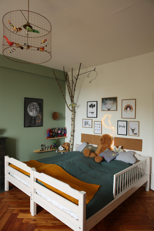 MES ENFANTS PARTAGENT LA MÊME CHAMBRE – Le blog mode de ...