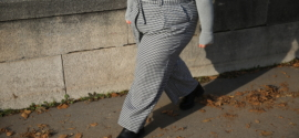 MARINA RINALDI X THE  WOOLMARK COMPANY