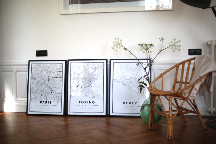 mapiful mes villes mes maps le blog mode de st phanie zwicky. Black Bedroom Furniture Sets. Home Design Ideas