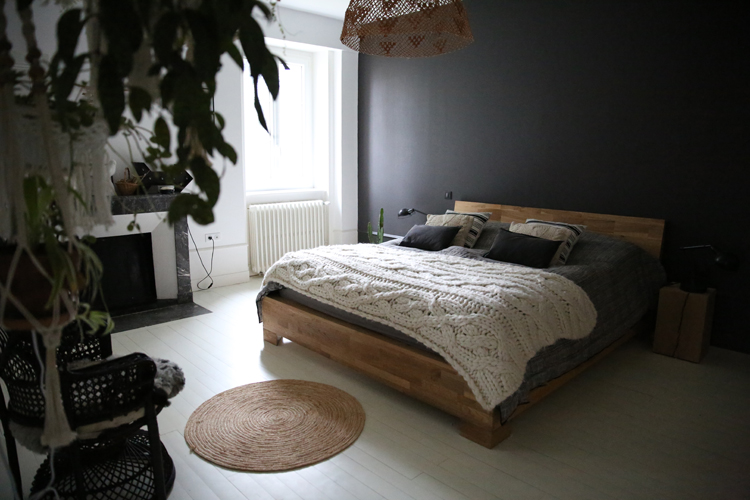 d co la chambre coucher le blog mode de st phanie zwicky. Black Bedroom Furniture Sets. Home Design Ideas